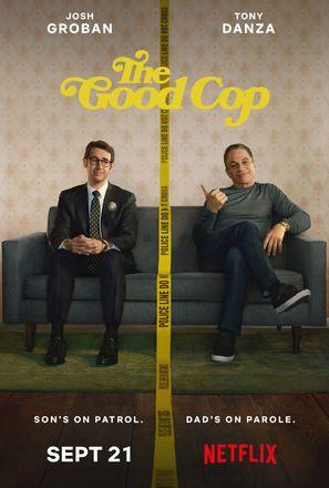 """""""The Good Cop"""""""