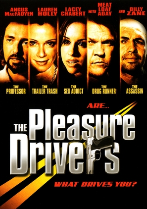 The Pleasure Drivers - Movie Cover (thumbnail)