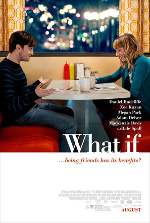 What If - Movie Poster (thumbnail)