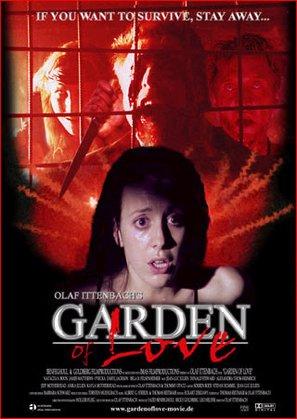 Garden of Love - British Movie Poster (thumbnail)