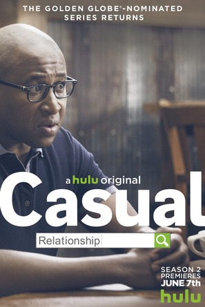 """""""Casual"""""""