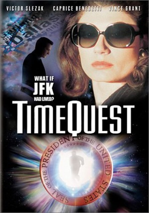 Timequest - poster (thumbnail)