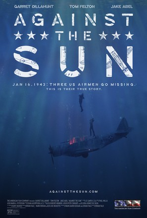 Against the Sun - Movie Poster (thumbnail)