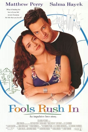 Fools Rush In - Movie Poster (thumbnail)