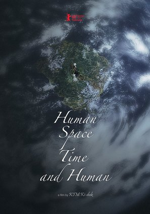 The Time of Humans