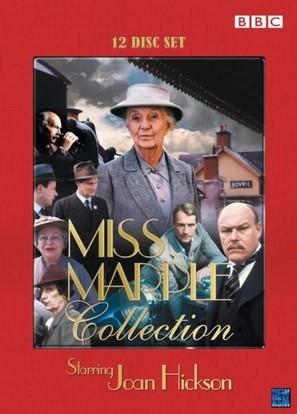Agatha Christie's Miss Marple: A Murder Is Announced