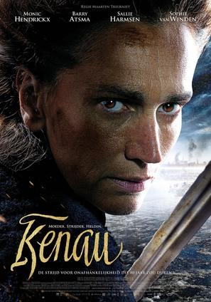 Kenau - Dutch Movie Poster (thumbnail)
