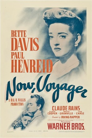Now, Voyager - Movie Poster (thumbnail)