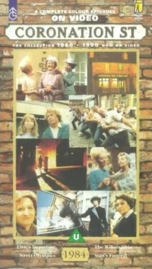 """Coronation Street"" - British Movie Cover (thumbnail)"
