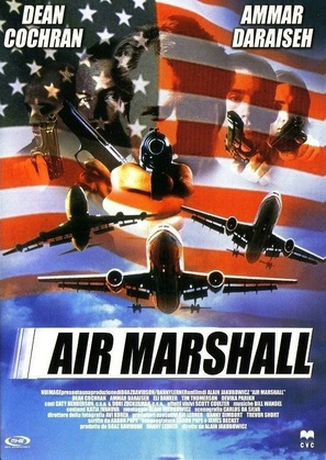 Air Marshal - Movie Cover (thumbnail)