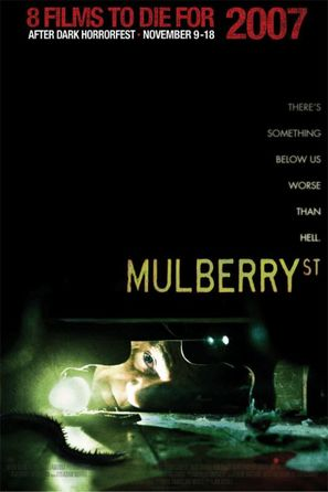 Mulberry Street - Movie Poster (thumbnail)