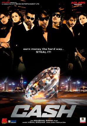 Cash - Indian poster (thumbnail)