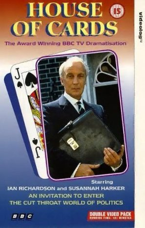 """House of Cards"" - British Movie Cover (thumbnail)"