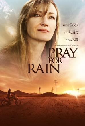 Pray for Rain - Movie Poster (thumbnail)