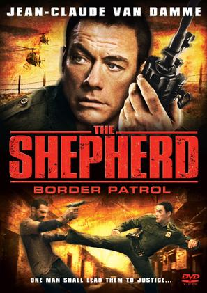 The Shepherd: Border Patrol - Movie Cover (thumbnail)
