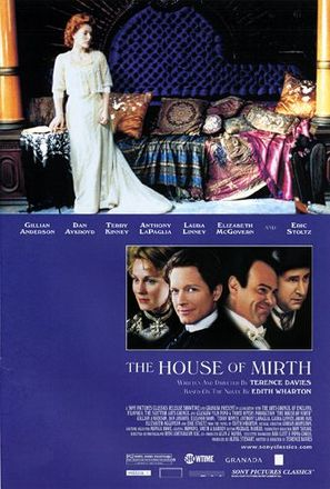 The House of Mirth - Movie Poster (thumbnail)