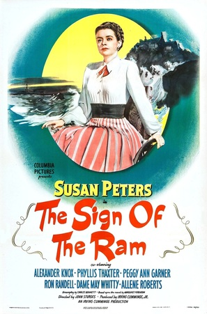The Sign of the Ram - Movie Poster (thumbnail)