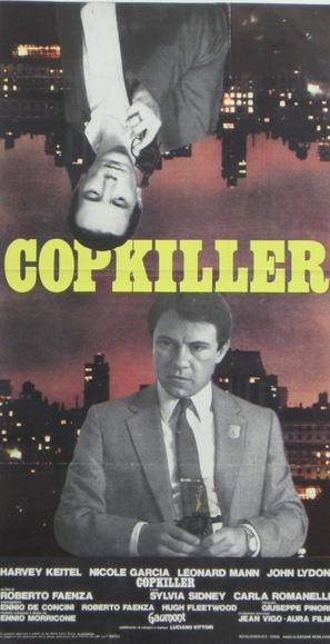 Copkiller (l'assassino dei poliziotti)