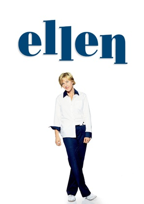 """Ellen"" - Movie Poster (thumbnail)"