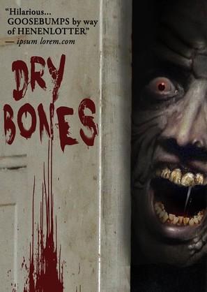Dry Bones - DVD movie cover (thumbnail)
