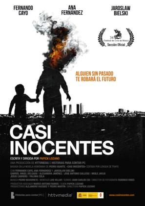 Casi inocentes