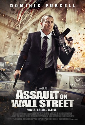 Assault on Wall Street - Movie Poster (thumbnail)