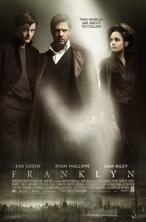 Franklyn - Movie Poster (thumbnail)