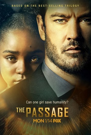 """The Passage"" - Movie Poster (thumbnail)"