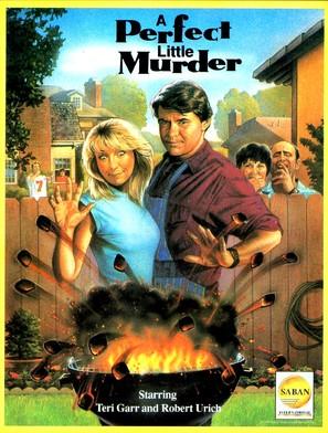 A Quiet Little Neighborhood, a Perfect Little Murder - Movie Cover (thumbnail)