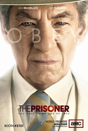 """""""The Prisoner"""" - Movie Poster (thumbnail)"""