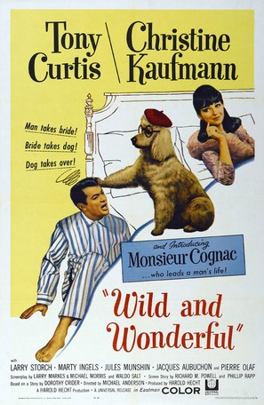 Wild and Wonderful - Movie Poster (thumbnail)