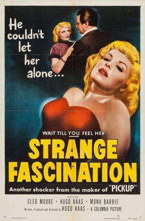 Strange Fascination - Movie Poster (thumbnail)