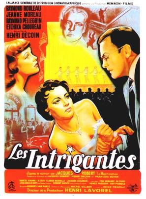 Intrigantes, Les