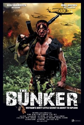 The Bunker - Movie Poster (thumbnail)