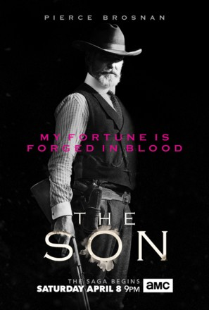 """The Son"" - Movie Poster (thumbnail)"