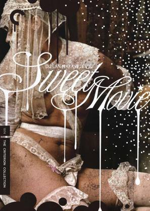 Sweet Movie - DVD cover (thumbnail)