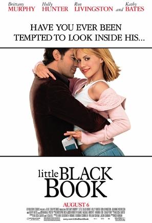 Little Black Book - Movie Poster (thumbnail)