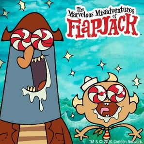 """The Marvelous Misadventures of Flapjack"""
