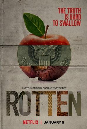 """Rotten"""