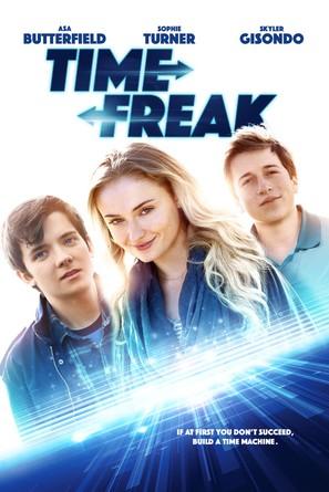 Time Freak - Movie Cover (thumbnail)