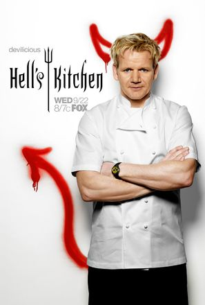 """Hell's Kitchen"" - Movie Poster (thumbnail)"