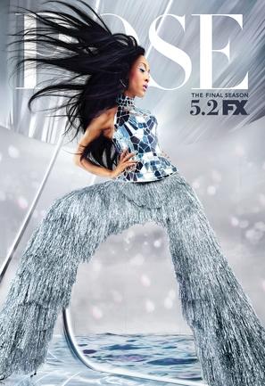 """Pose"" - Movie Poster (thumbnail)"