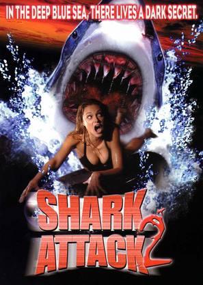 Shark Attack 2 - Movie Cover (thumbnail)