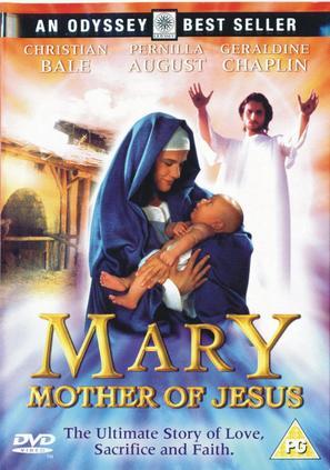 Maria, figlia del suo figlio - poster (thumbnail)