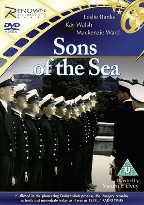 Sons of the Sea
