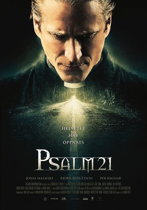 Psalm 21 - Swedish Movie Poster (thumbnail)