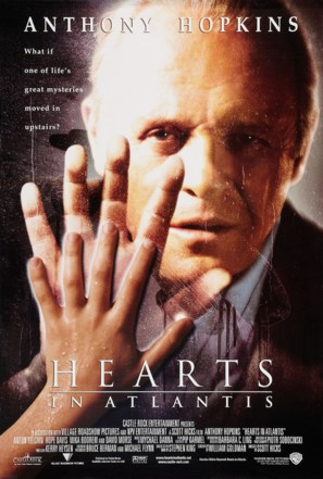 Hearts in Atlantis - Movie Poster (thumbnail)