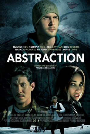 Abstraction - Movie Poster (thumbnail)