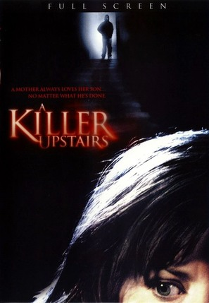 A Killer Upstairs - DVD movie cover (thumbnail)