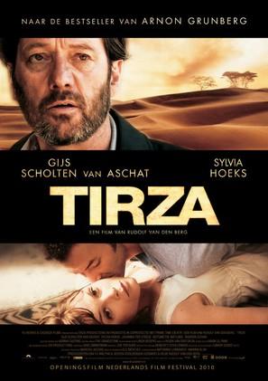 Tirza - Dutch Movie Poster (thumbnail)